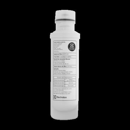 Filtro Refil para Purificador de Água Electrolux PA10N, PA20G, PA25G, PA30G, PA40G, PAPPCA10 - Original