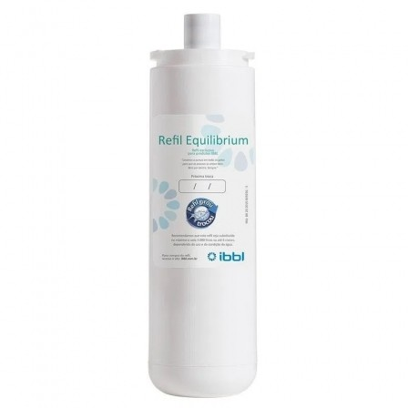 Refil Equilibrium IBBL