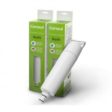 Refil Filtro para Purificador de Água Consul - Original Kit 2 Peças