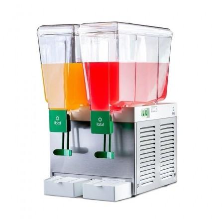 Refresqueira / Suqueira BBS2 Cor Inox IBBL