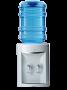 Bebedouro de Água para Garrafão Compact Branco IBBL