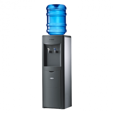 Bebedouro de Agua para  Garrafão GFN2000 Inox IBBL
