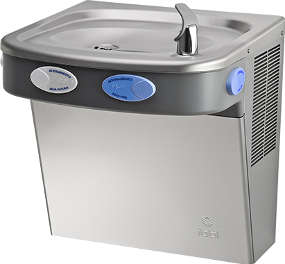 Bebedouro de Água Pressão PDF300 IBBL