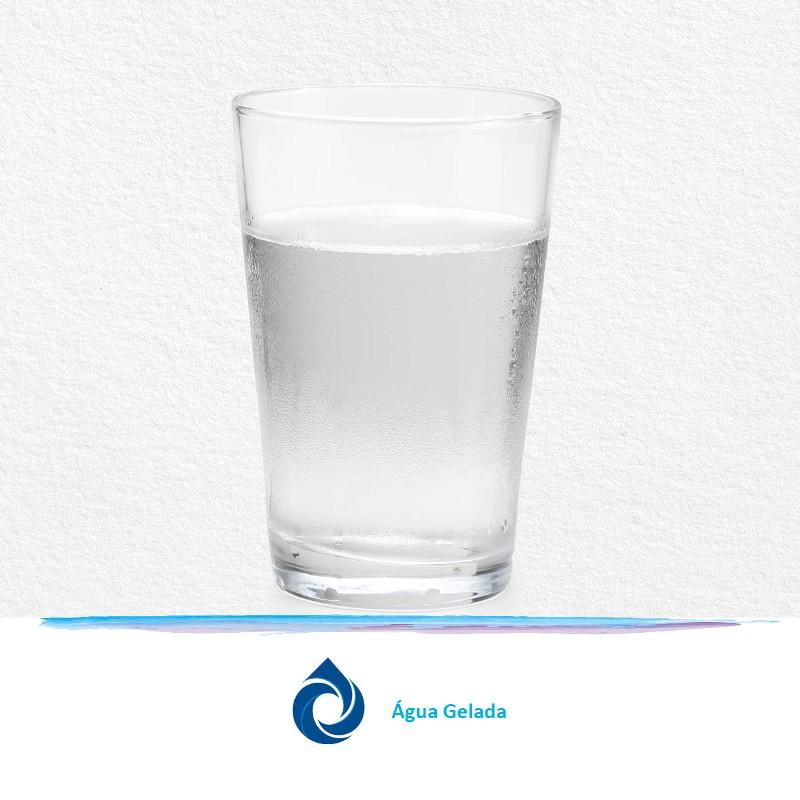 Bebedouro de Água Pressão Inox BAG40 IBBL