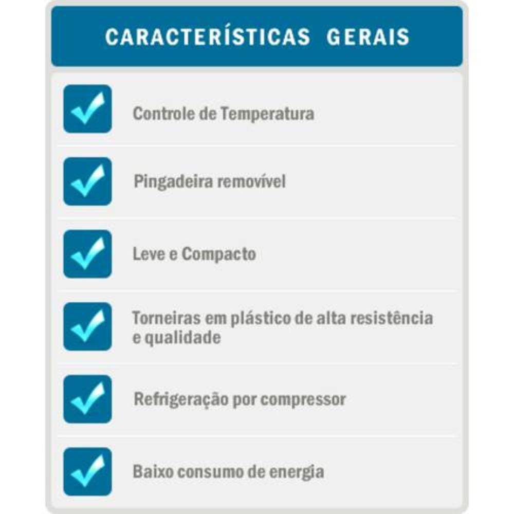 Bebedouro de Água para Garrafão Aço Inox K10 Karina