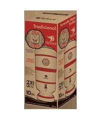 Filtro de Barro São João 4 Litros Tradicional
