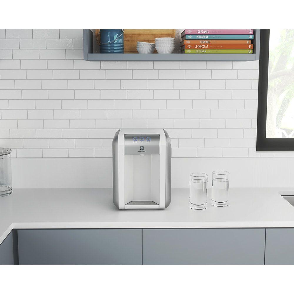 Purificador de Água  Electrolux Painel Touch Bivolt (PE11B)