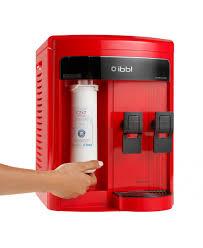 Purificador de Água FR600 Exclusive Vermelho IBBL
