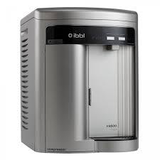 Purificador de Água FR600 Expert Prata IBBL