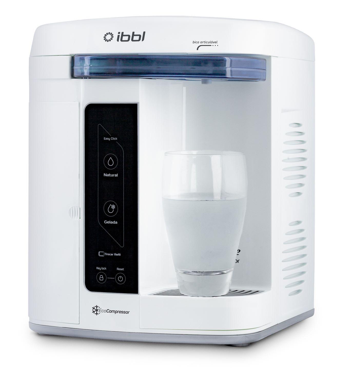 Purificador de Água Innovare Branco IBBL