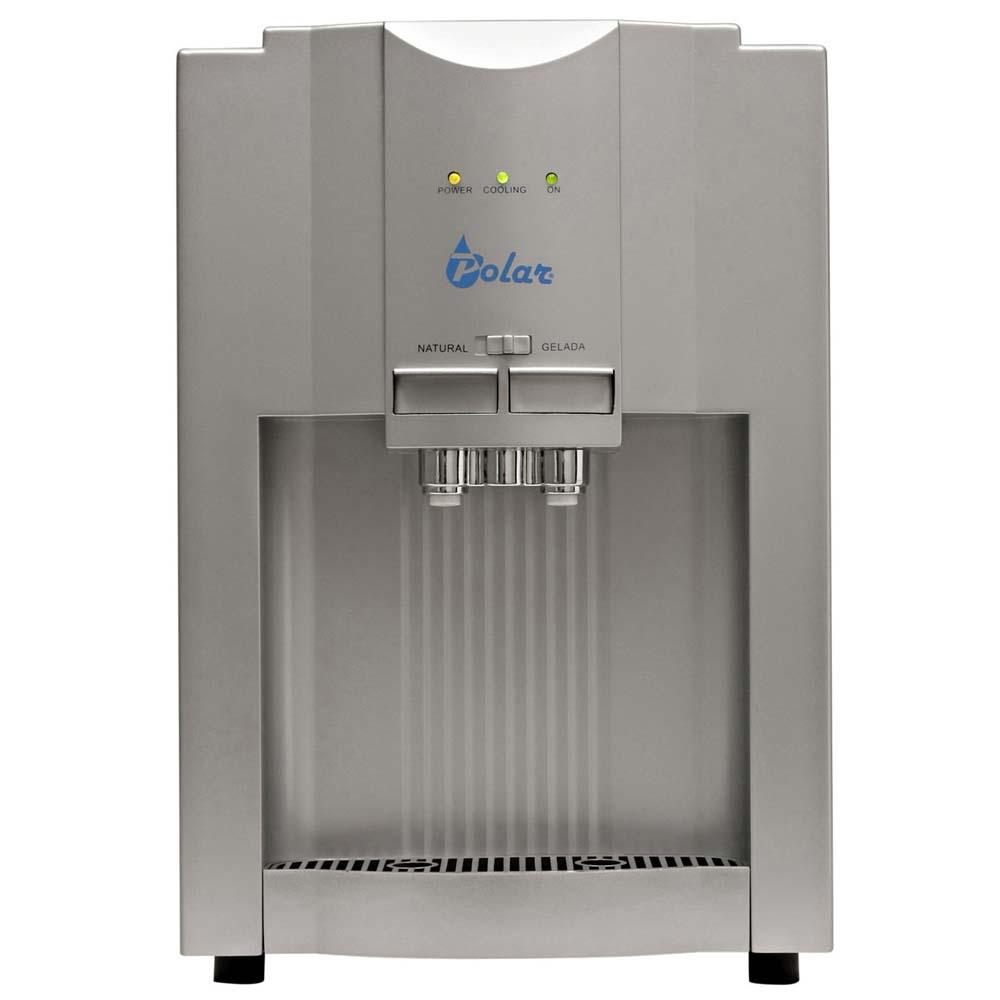 Filtro Refil para Purificador de Água Polar Compatível  Kit 3 Peças + Frete Grátis