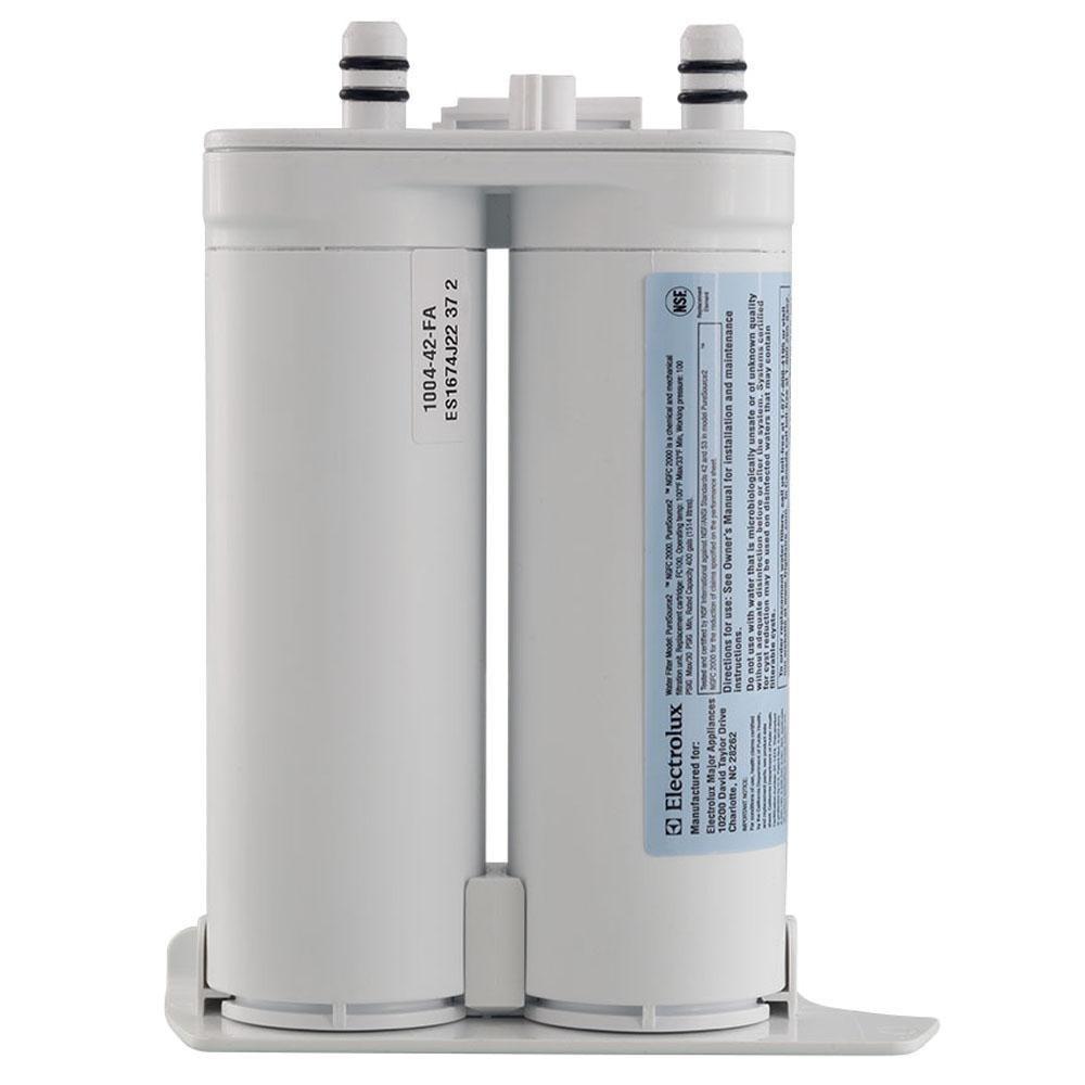 Filtro Refil Interno Para Geladeira Electrolux Original