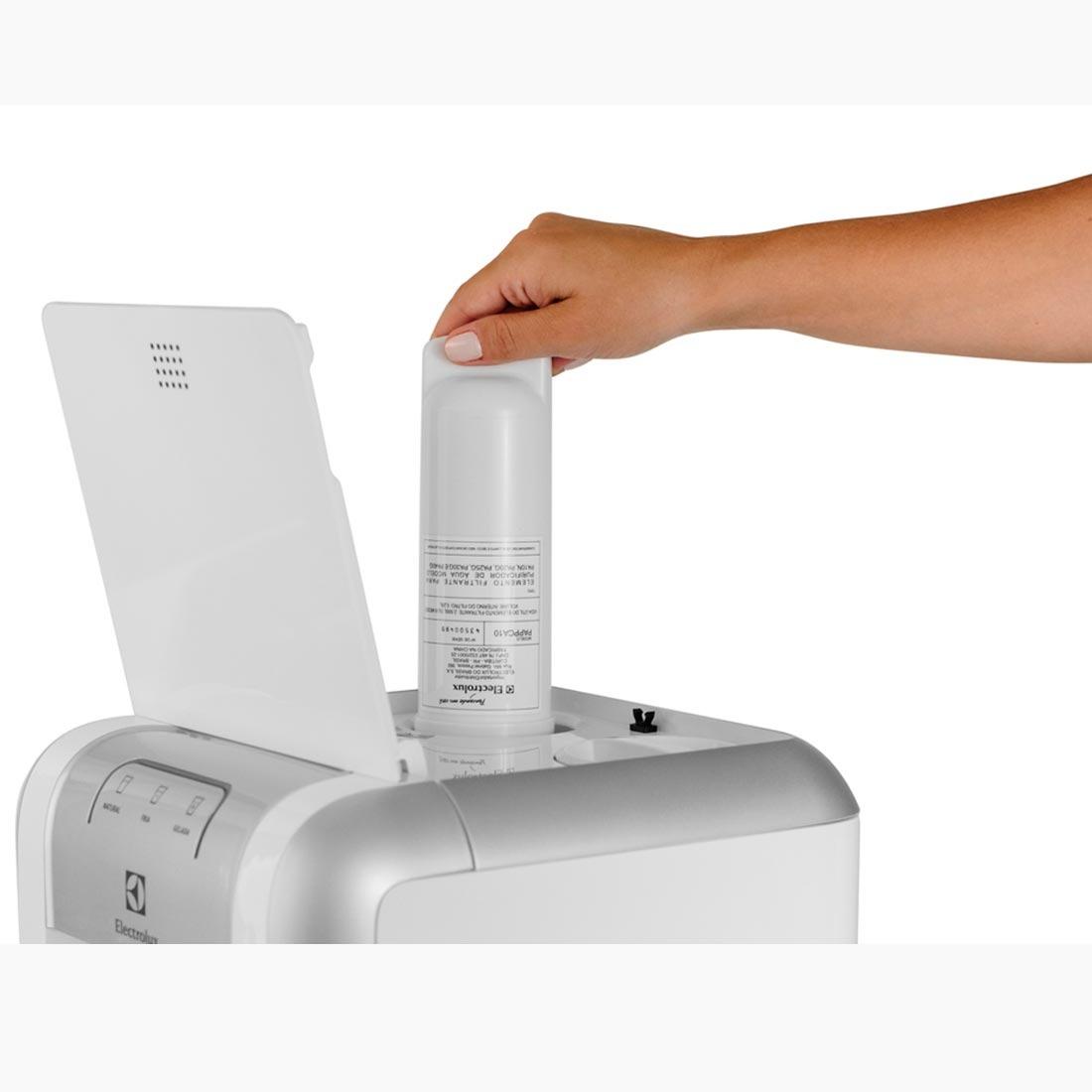 Filtro Refil Para Purificador de Água Electrolux PAPPCA10 Original