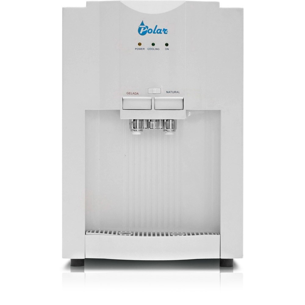 Filtro Refil para Purificador de Água Polar Compatível