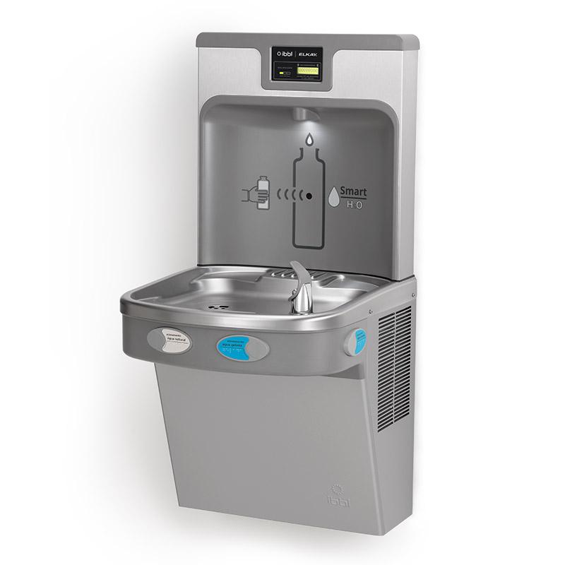 Smart H2O - Purificador de Pressão IBBL