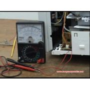 "CURSO POR DOWNLOAD - FORNO MICROONDAS PANASONIC ""INVERTER"" - DLMI01"