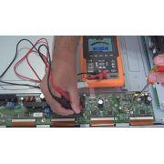 CURSO POR DOWNLOAD - MANUTENÇÃO EM TELEVISORES PLASMA - DLPDP01