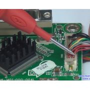 CURSO POR DOWNLOAD - MONITORES LCD E LED - DLM02