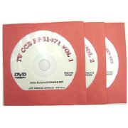 TV CCE HPS1471 EM VÍDEO AULA - DVCE01 E 02