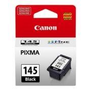 Cartucho Canon 8ml preto PG145BK