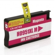 Cartucho HP 951XL CN047A Magenta 20ml