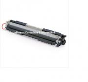 Toner HP CE311A  - 126A - Ciano Compatível 1K