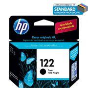 Cartucho HP 122 preto CH561HB HP CX 1 UN