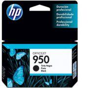 Cartucho HP 950 preto CN049AB HP CX 1 UN