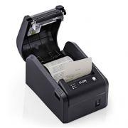 Impressora Elgin Térmica não fiscal I7 usb com serrilha preta