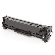 Toner Compatível HP CC531A 304A Ciano| CM2320 CP2025 CM2320N | Premium 2.8k