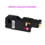 Toner Compatível Xerox Phaser 6000 6010 6015 - 106R01632 Magenta -  1k