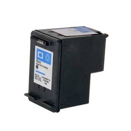 Cartucho HP 901XL  Preto | 12ml Compatível