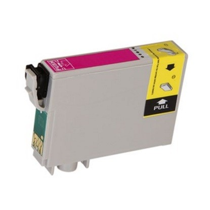 Cartucho Epson T133320 T133 Magenta Compatível