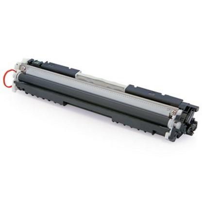 Toner HP CE 310 A  - 126 A Preto Compatível 1.2K