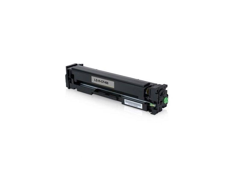 Cartucho de Toner HP CF400A 200A HP Laserjet Pro M252DW e HP Laserjet Pro M277DW