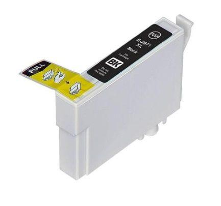 Cartucho Epson T2971  Preto Compatível