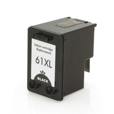 Cartucho HP 61XL HP 61 XL  Preto Compatível