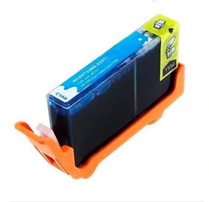 Cartucho HP 920 XL Azul Compatível