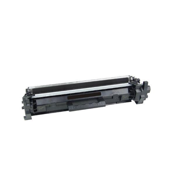 Toner Compatível HP CF 217 A 17 A - sem chip - 1.6k