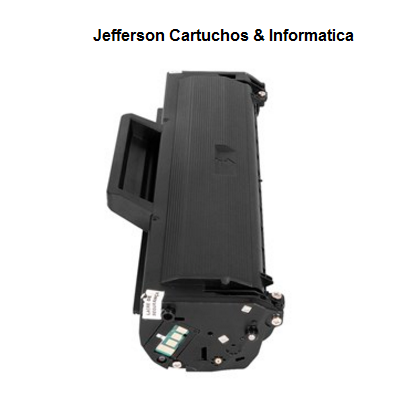 Toner Compatível Samsung MLT-D104S ML1665 ML1660 ML1860 SCX3200 SCX3217 SCX3205 | Premium 1.5k