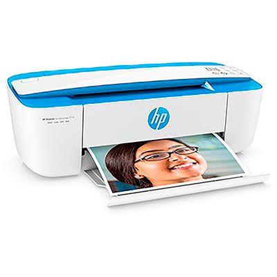 Deskjet Ink Advantage Impressora  multifuncional 3776 J9V88A