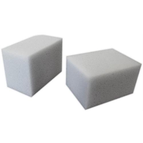 Espuma Esponja Para Cartuchos Preto Black Hp Lexmark 50 Pçs