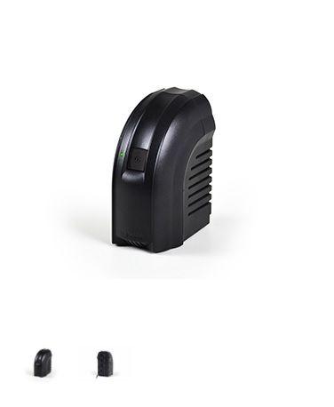 ESTABILIZADOR TS SHARA POWEREST 300VA BIV/115V - 9001