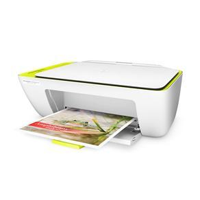 Multifuncional HP DeskJet Ink Advantage 2135 - Impressora, Copiadora e Scanner - Bivolt