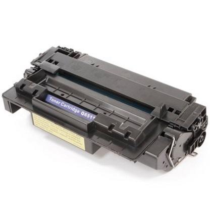 Toner Compatível HP |11A | Q6511A | 2400 2410 2420 2420DN 2430N | 6k