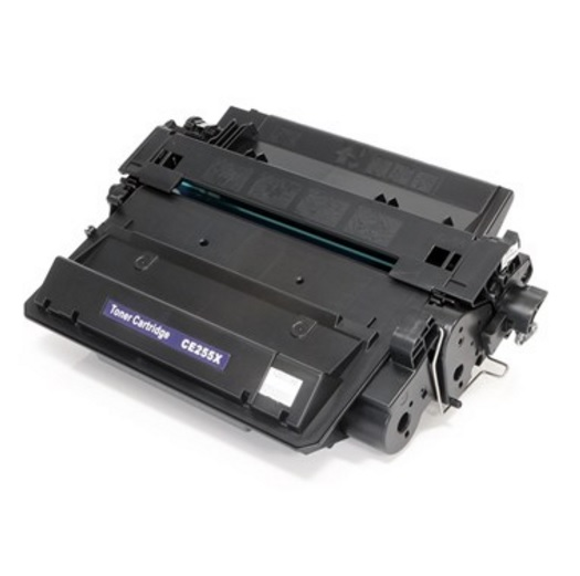 Toner Compatível HP CE255X  P3015 P3016 10k