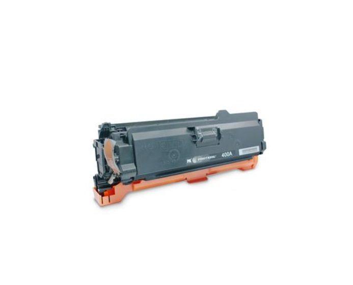 TONER COMPATÍVEL HP CE400A | 507A | M551DN | M551N | M575F | M570DN - PRETO