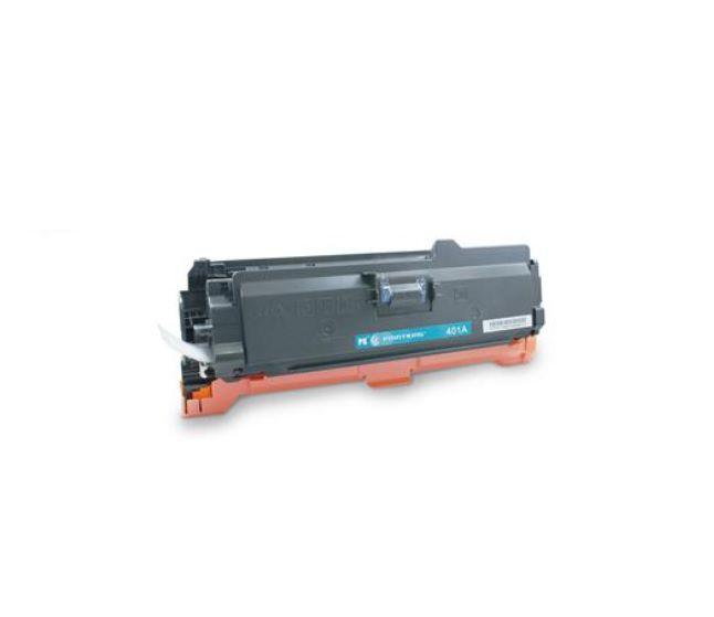 TONER COMPATÍVEL HP CE401A | 507A | M551DN | M551N | M575F | M570DN - AZUL