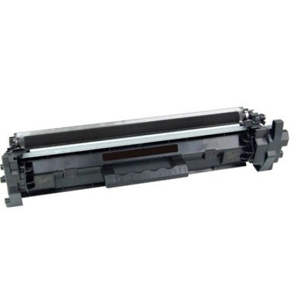 Toner Compatível HP CF217A 17A - SEM CHIP - 1.6k