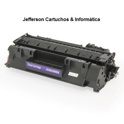 Toner Compatível HP CF280A | M425 M401 M401N M425DN M401DNE M401DN M401DW | Premium 2.3k